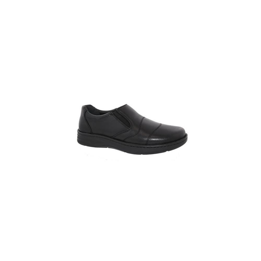 Drew Fairfield - Men's Slip on Dress Shoes