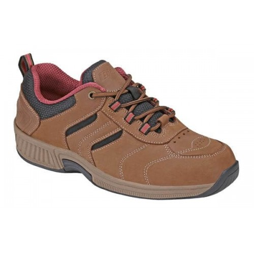 Orthofeet Sonoma - Women's Therapeutic Casual Outdoor Shoes