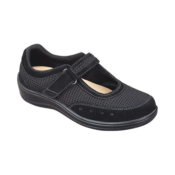 Orthofeet Chattanooga - Women's Mary Jane Shoes