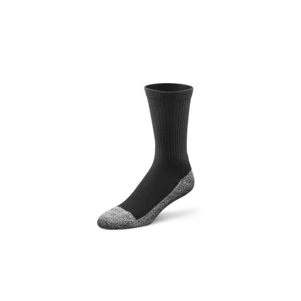 Dr Comfort Extra Roomy Unisex Socks Flow Feet