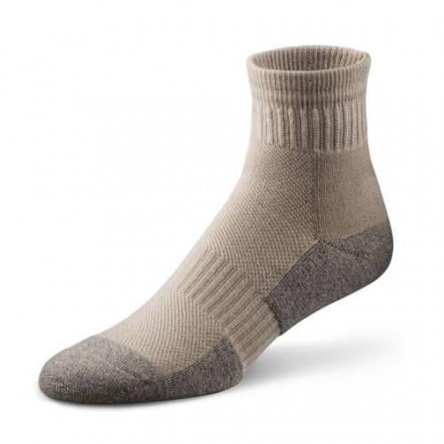 Dr. Comfort Ankle - Unisex Diabetic Socks