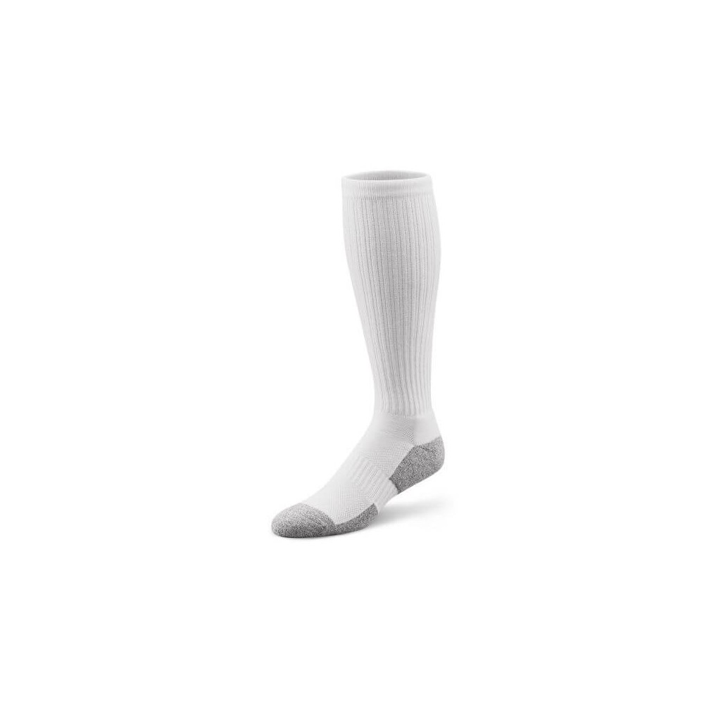 Dr Comfort Over-the-Calf -Unisex Diabetic Socks