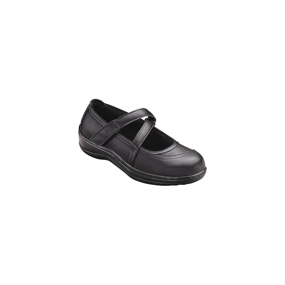 Celina - Women's Mary Jane Shoes - Orthofeet