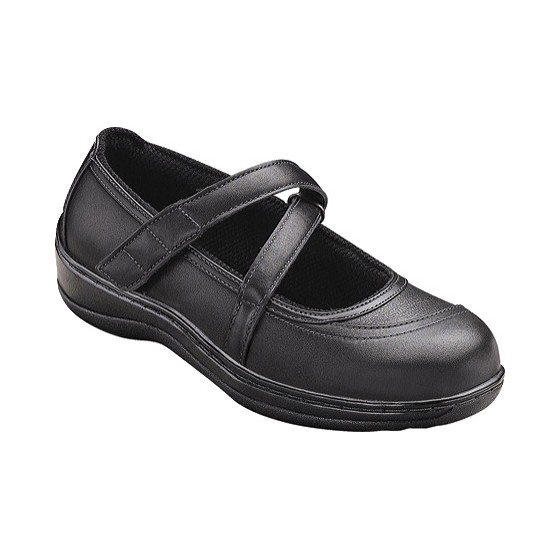 Orthofeet Celina - Women's Mary Jane Shoes