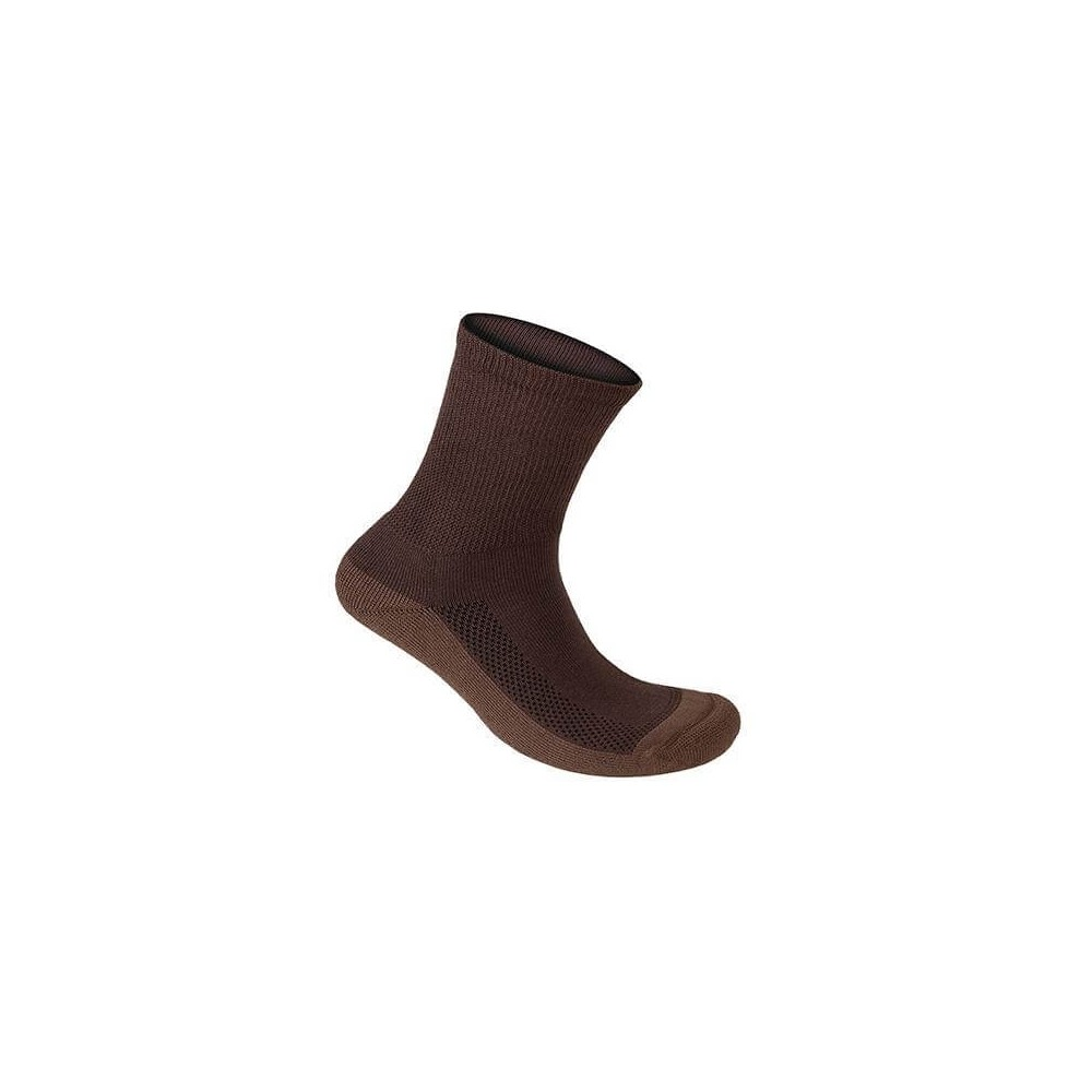 Orthofeet Padded Sole - Unisex Sock