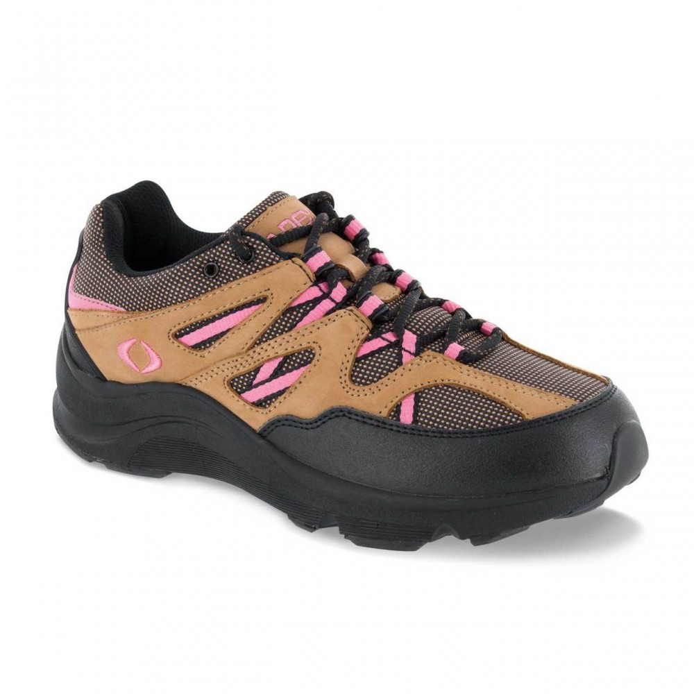 Apex Sierra Trail Runner V Last - Women's Comfort Athletic Shoes