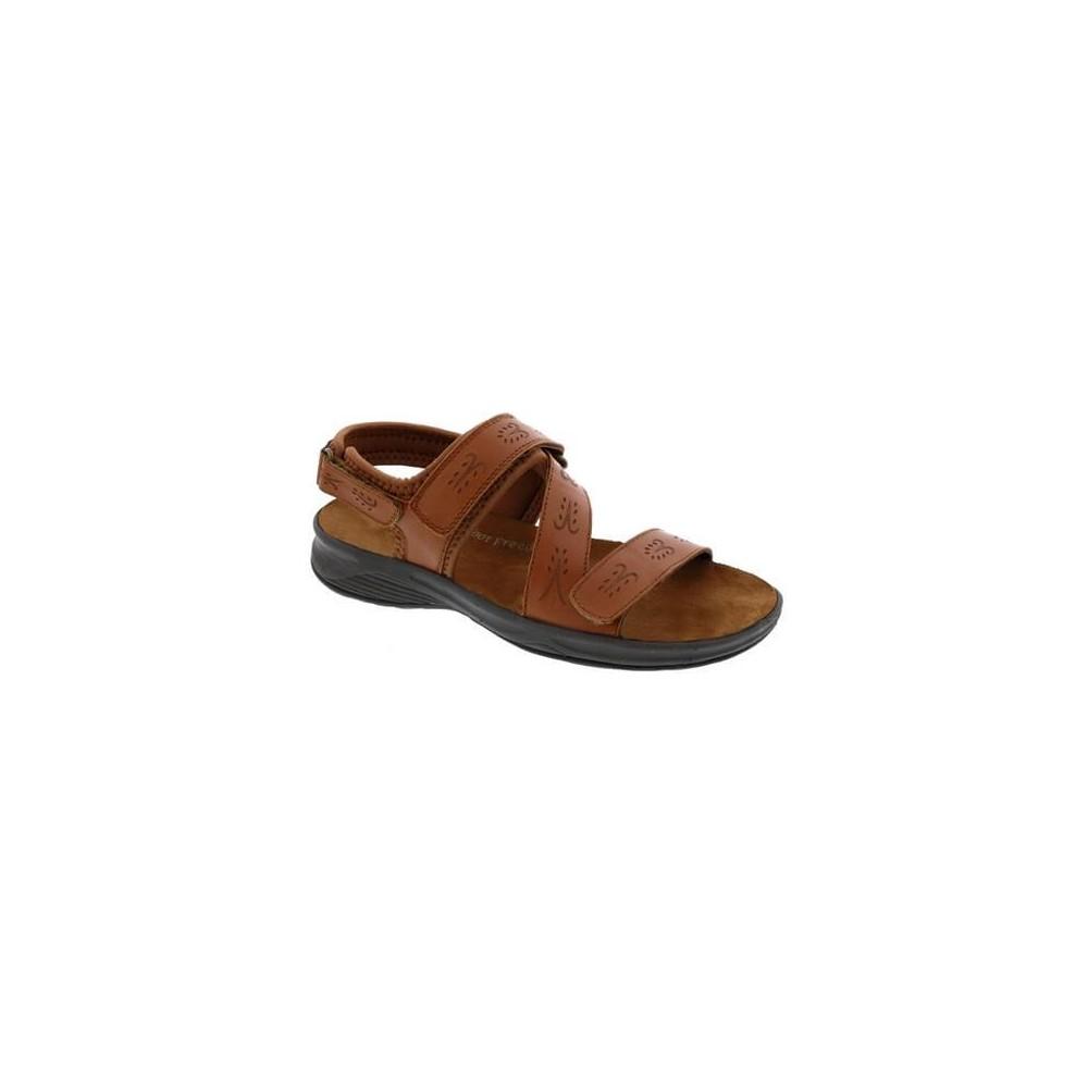 Drew Olympia - Women's Comfort Sandals