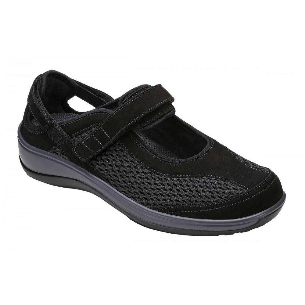 Orthofeet Sanibel - Women's Active Mary Jane Shoes