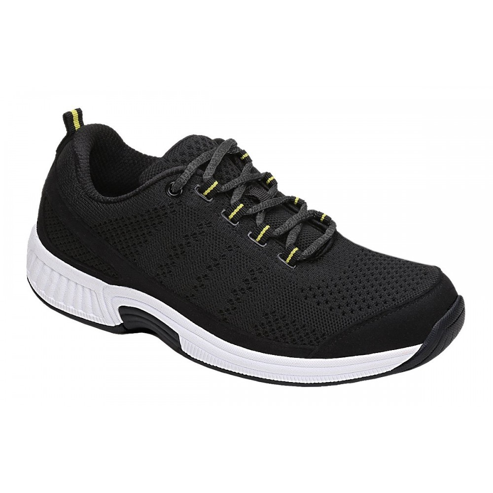 Orthofeet Coral - Women's Washable Athletic Shoes