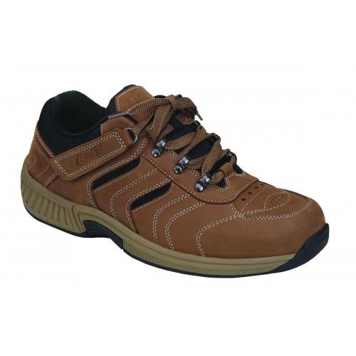 Orthofeet Shreveport - Men's Hiking Shoes