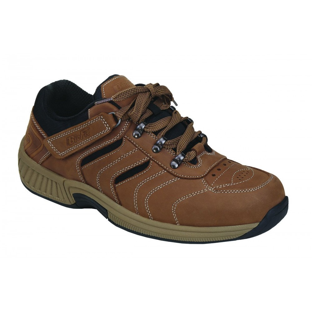 Orthofeet Shreveport - Men's Hiking Shoes
