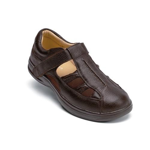 Surefit Nassau - Men's Hook & Loop Casual Shoes