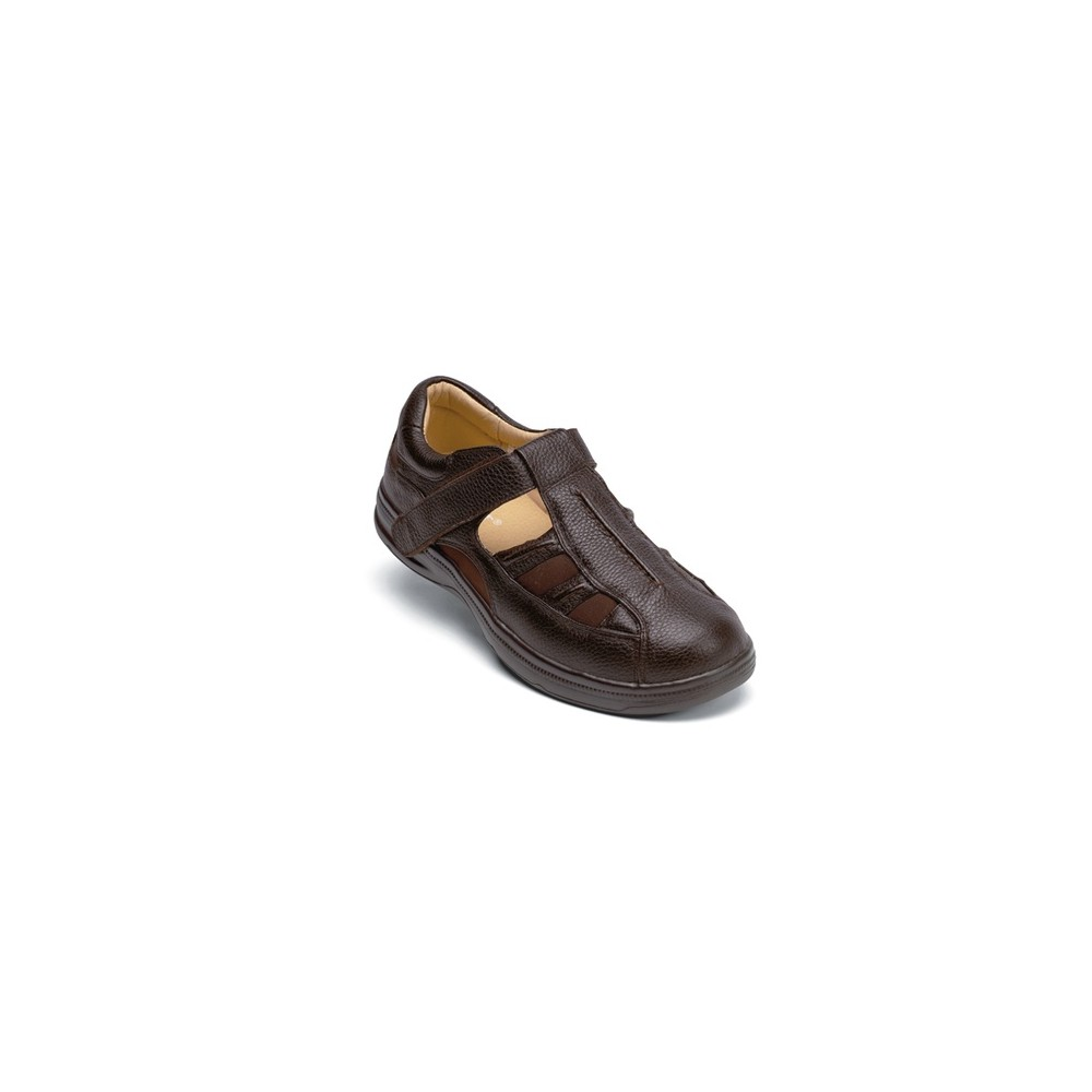 Surefit Nassua - Men's Hook & Loop Casual Shoes