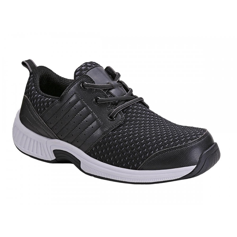 Orthofeet Tacoma - Men's Stretchable Active Footwear