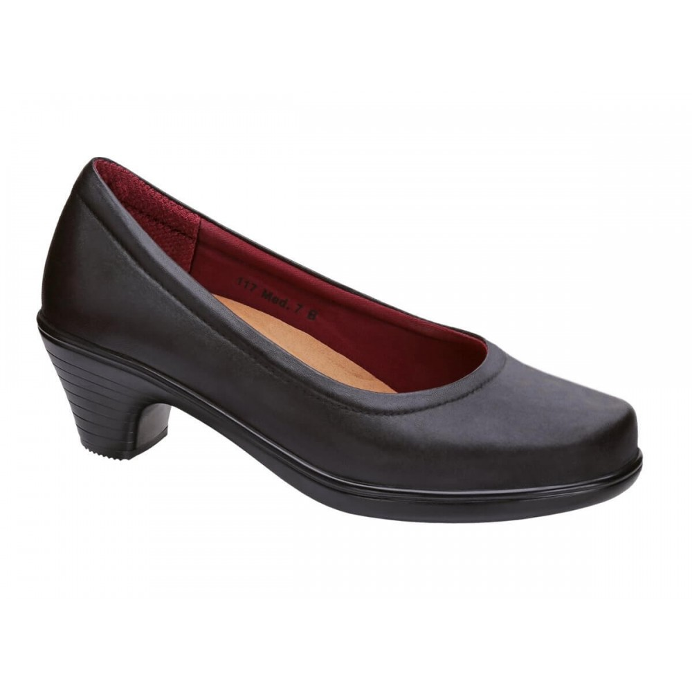 Orthofeet Lily - Women's Pump Dress Shoes