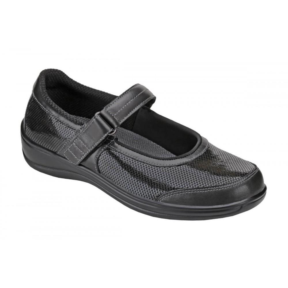 Orthofeet Oakridge - Women's Mary Jane Shoes