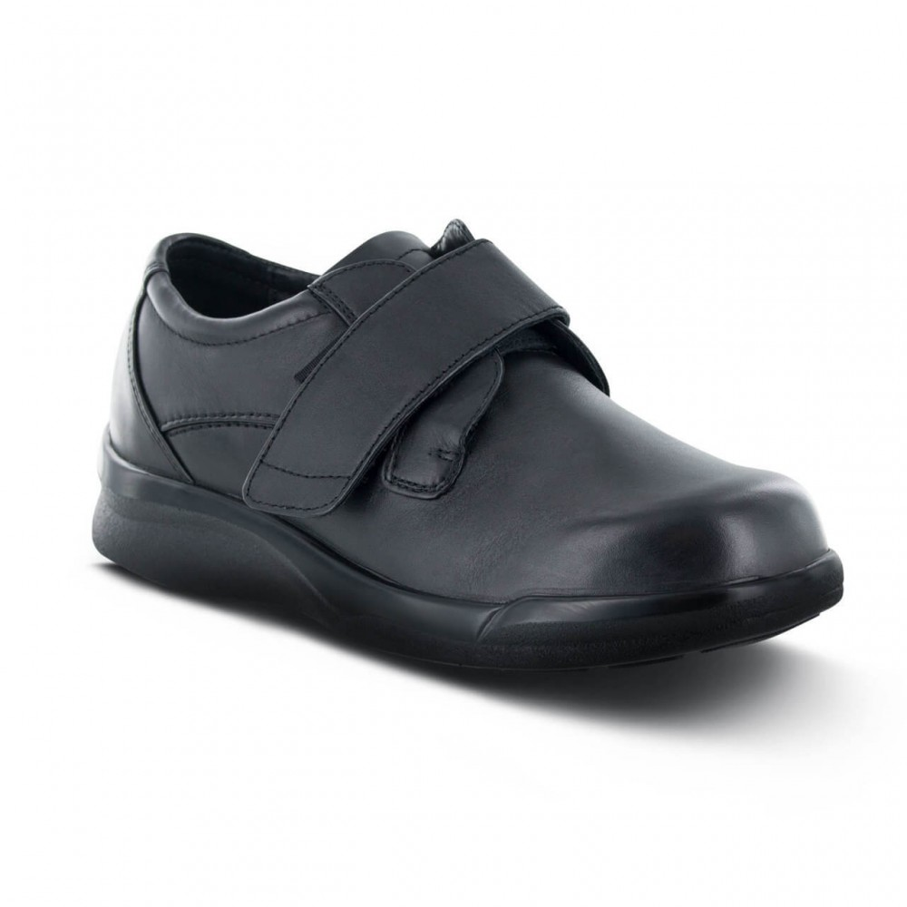 Apex Biomechanical Single Strap - Men's Ultra-Comfort Shoes