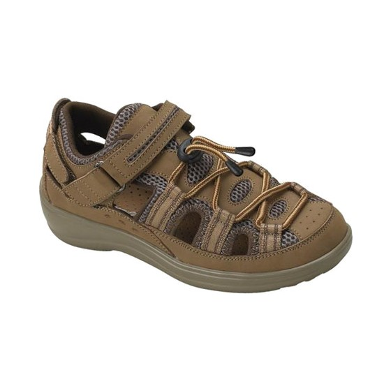 Orthofeet Naples - Women's Sandals