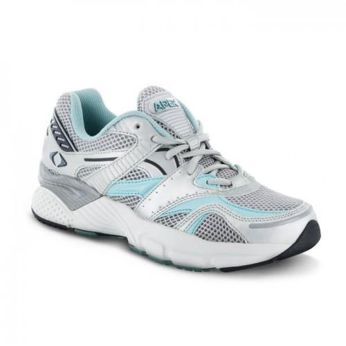 Apex Boss Runner X Last - Women's Comfort Athletic Shoe