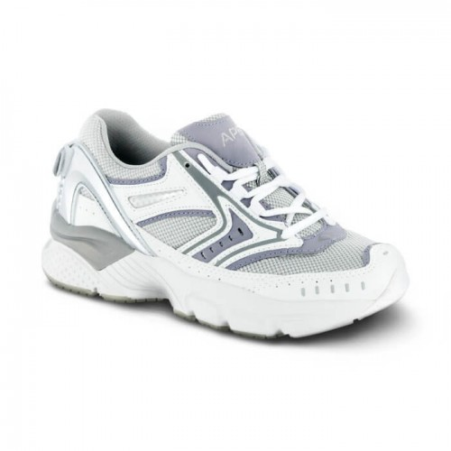 Apex Reina Runner X Last - Women's Comfort Athletic Shoes