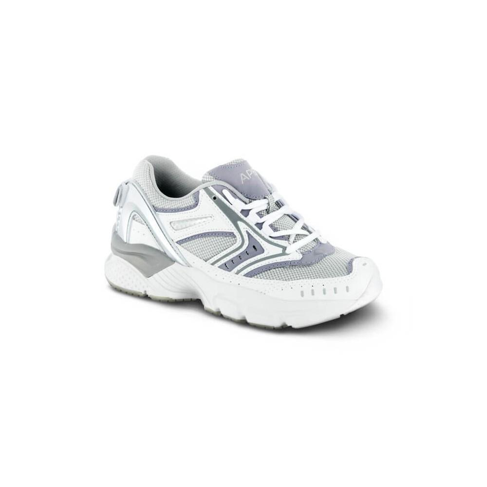 Apex Reina Runner X Last - Women's Comfort Athletic Shoes