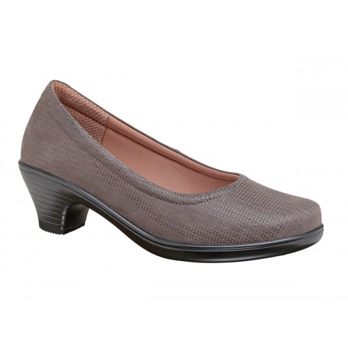 Orthofeet Dina - Women's Pump Dress Shoes