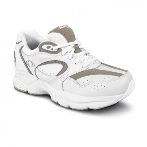Apex Lace Walker X Last - Women's Comfort Walking Shoes