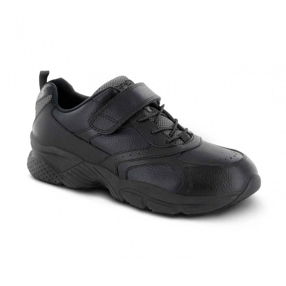 Apex Athletic Strap Walker X Last - Men's Walking Shoe
