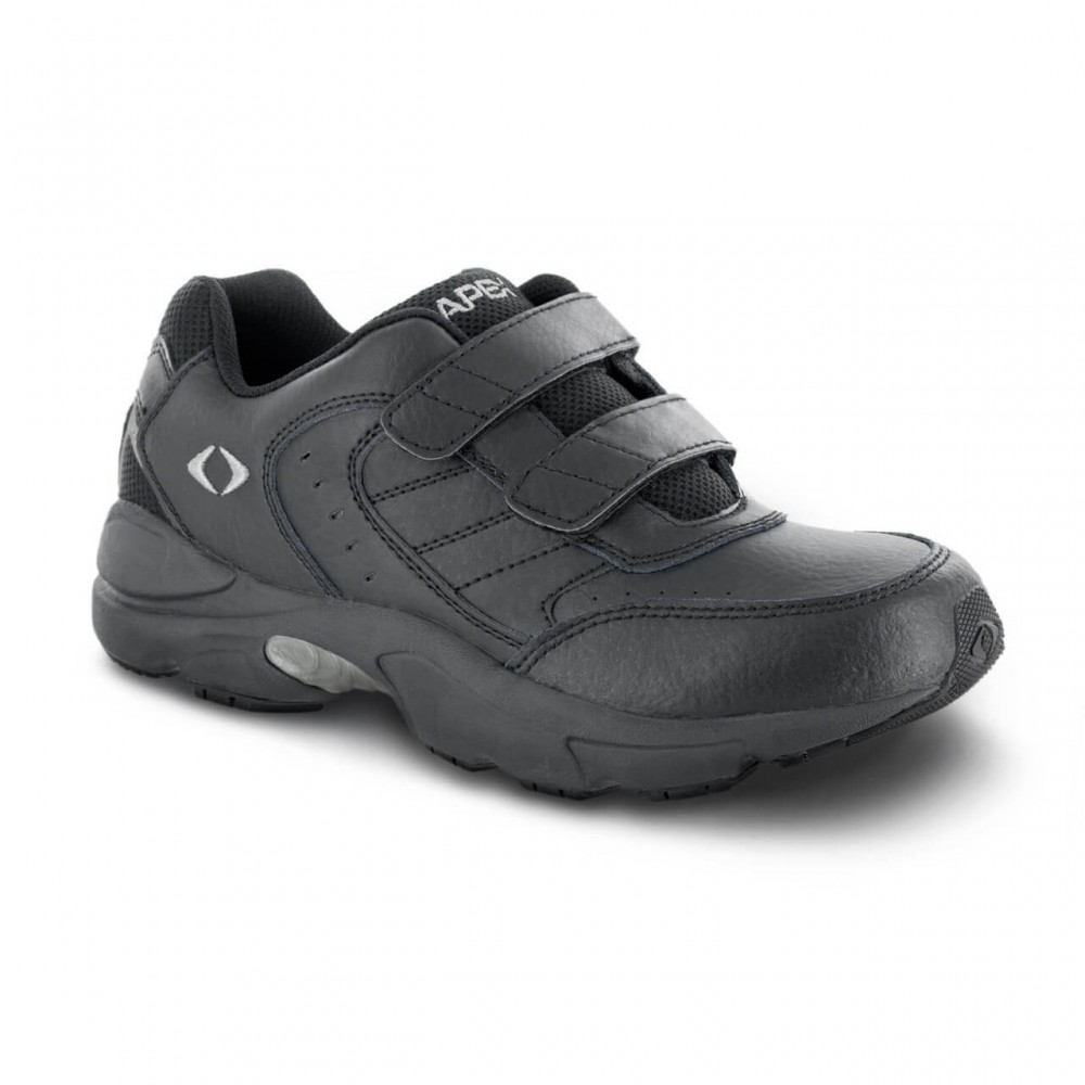 Apex Strap Walker V Last - Men's Walking Shoe