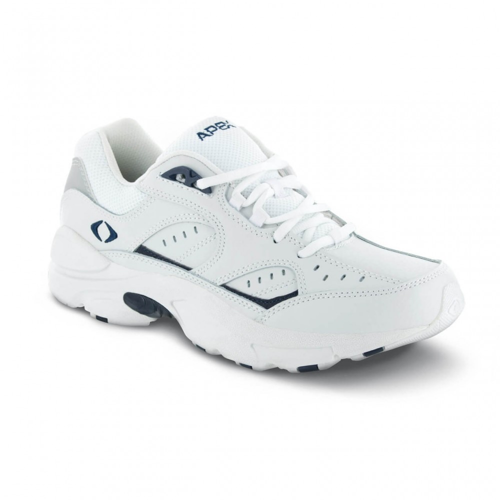 Apex Lace Walkers V Last - Men's Walking Shoe