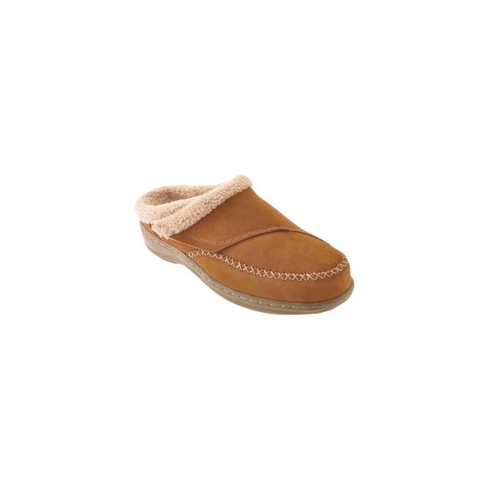 Charlotte - Women's Slippers - Orthofeet