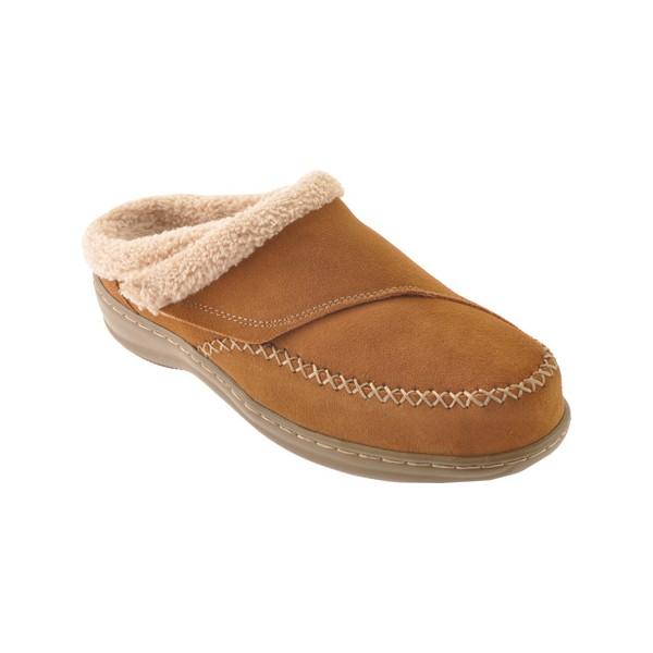 Orthofeet Charlotte - Women's Slippers
