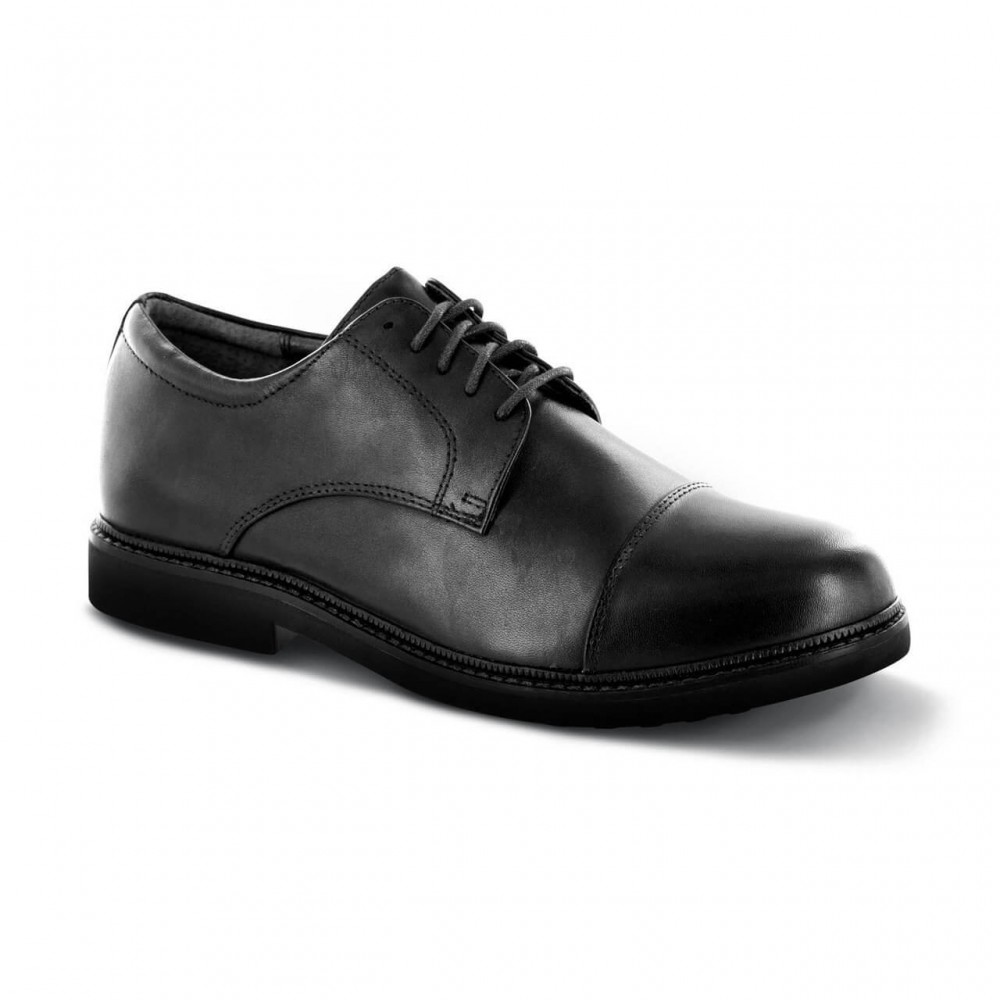 Apex Lexington Cap Toe Oxford - Men's Dress Shoes
