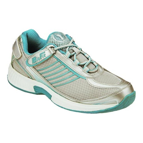 Verve - Women's Walking Shoes - Orthofeet
