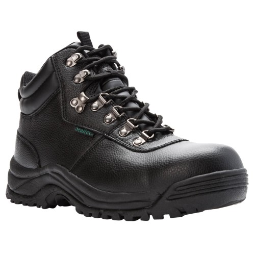 Propet Shield Walker - Men's Composite Toe Comfort Work Boots