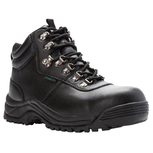 Propét Shield Walker - Men's Composite Toe Comfort Work Boots