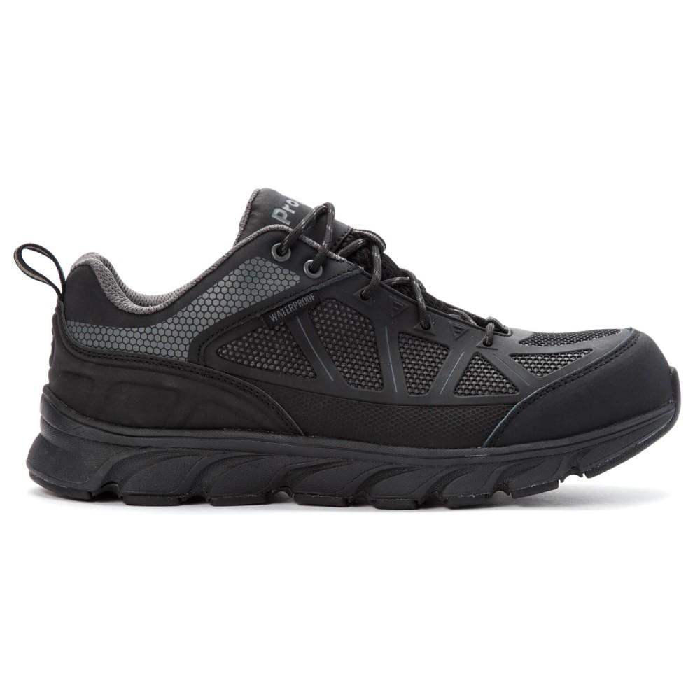 Propet Seeley - Men's Composite Toe Comfort Shoes