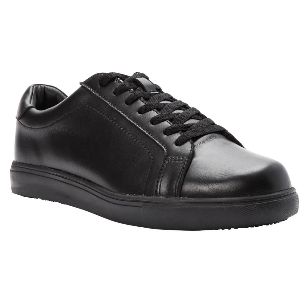 Propet Ozzie - Men's Slip-Resistant Casual Shoes