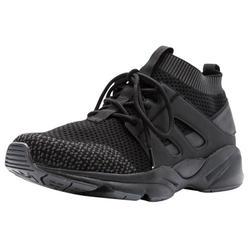 Propet Stability Strider - Men's Knit Hi-Top Active Shoes