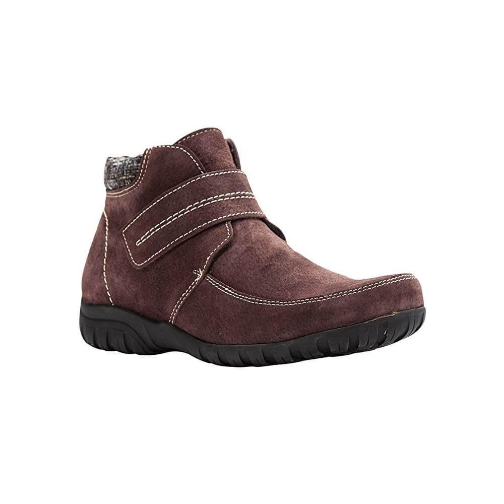 Propet Delaney Strap - Women's Comfort Boots