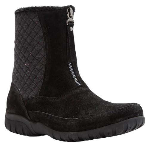 Propet Delaney Mid Zip - Women's Comfort Boots
