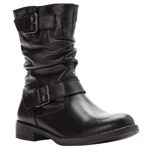 Propet Tatum Slouch - Women's Comfort Boots