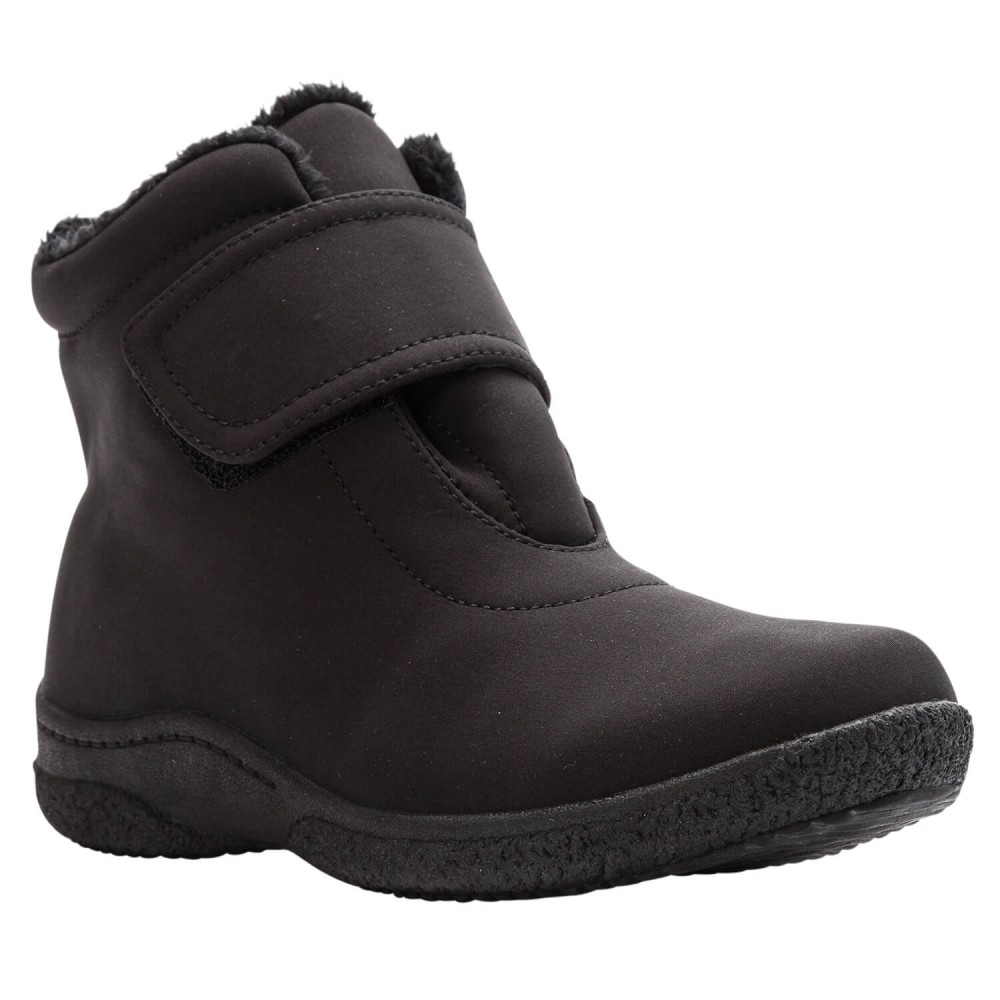 Propet Madi Ankle Strap - Women's Comfort Boots
