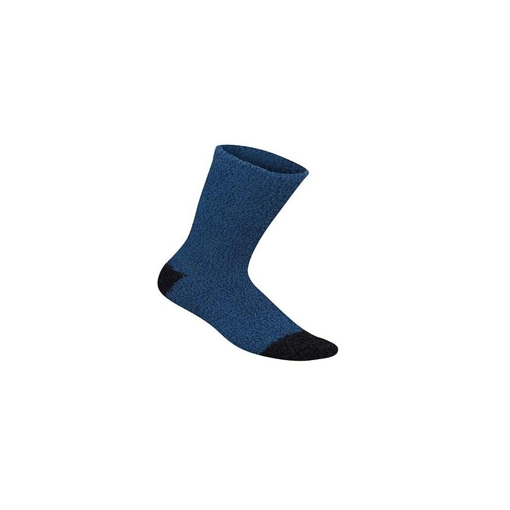 Orthofeet Foot Warmer Socks - Unisex Socks (3 Pairs)