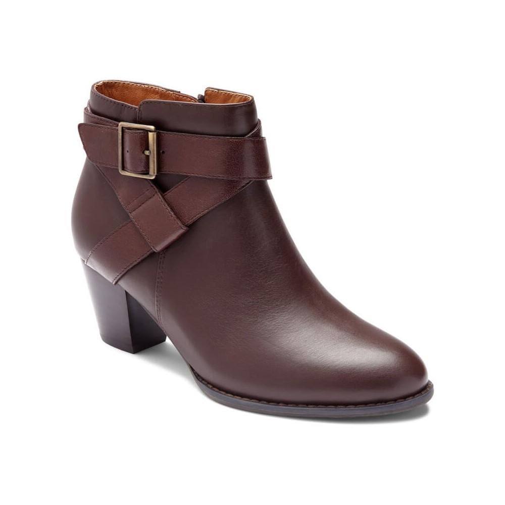 Vionic Trinity - Women's Comfort Ankle Boot