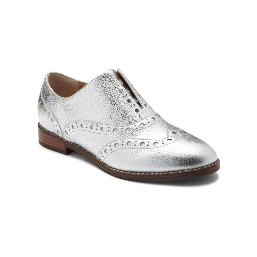 Vionic Hadley - Women's Orthopedic Oxfords