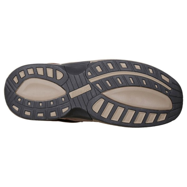d70837b6211 Orthofeet Hunter - Men's Comfort Hiking Boots | Flow Feet
