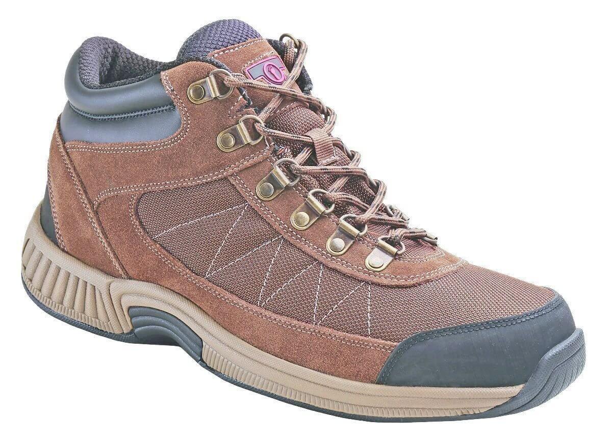 Orthofeet Hunter - Men's Comfort Hiking