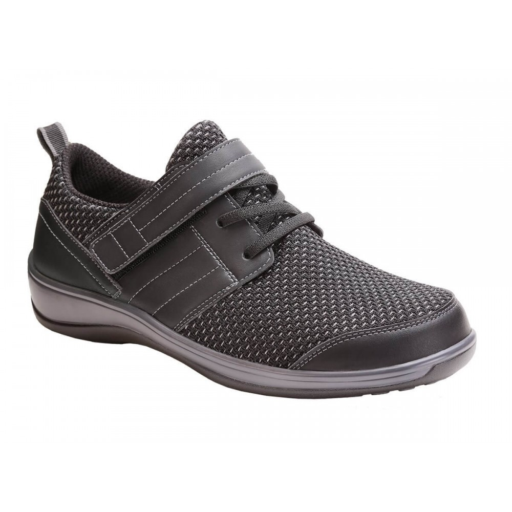 Orthofeet Narine - Women's Stretchable Comfort Strap Sneakers