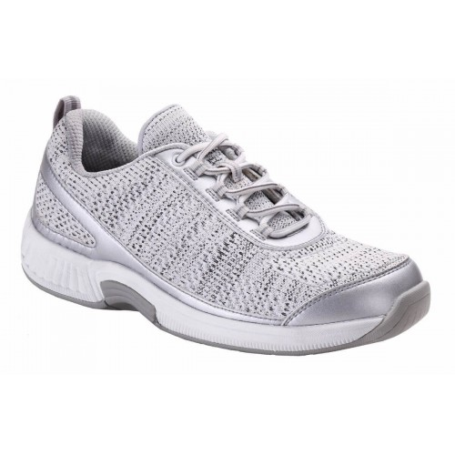 Orthofeet Sandy - Women's Comfort Mesh Athletic Sneakers